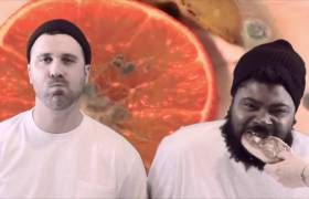Video: Reef The Lost Cauze - The Hand That Feeds