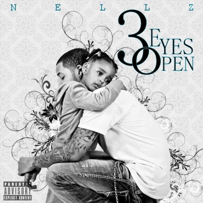 #WaveGang Presents: Nellz (@TheRealNellz) » 3 Eyes Open [Mixtape]