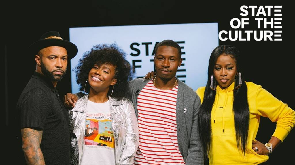 State Of The Culture - Season 1, Episode 3
