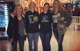 White Women Walk Around With Hoodies On To Prove That Tennessee Mall's 'No Hoodie' Policy Only Targets Black People