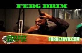@ForbezDVD (@DoggieDiamonds & @DJBlazita) Interview: @FergBrim [Preview]