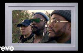 Video: The Black Eyed Peas - VIBRATIONS pt.1 pt.2