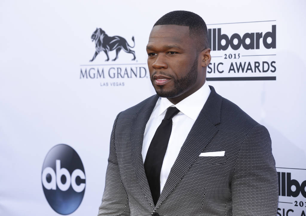 50 Cent Gives Details On Upcoming 'Power' Spinoff