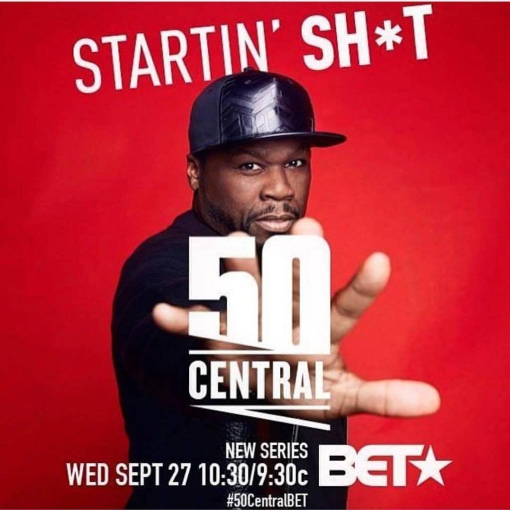 50 Cent & BET Present 50 Central - Season 1, Episode 4