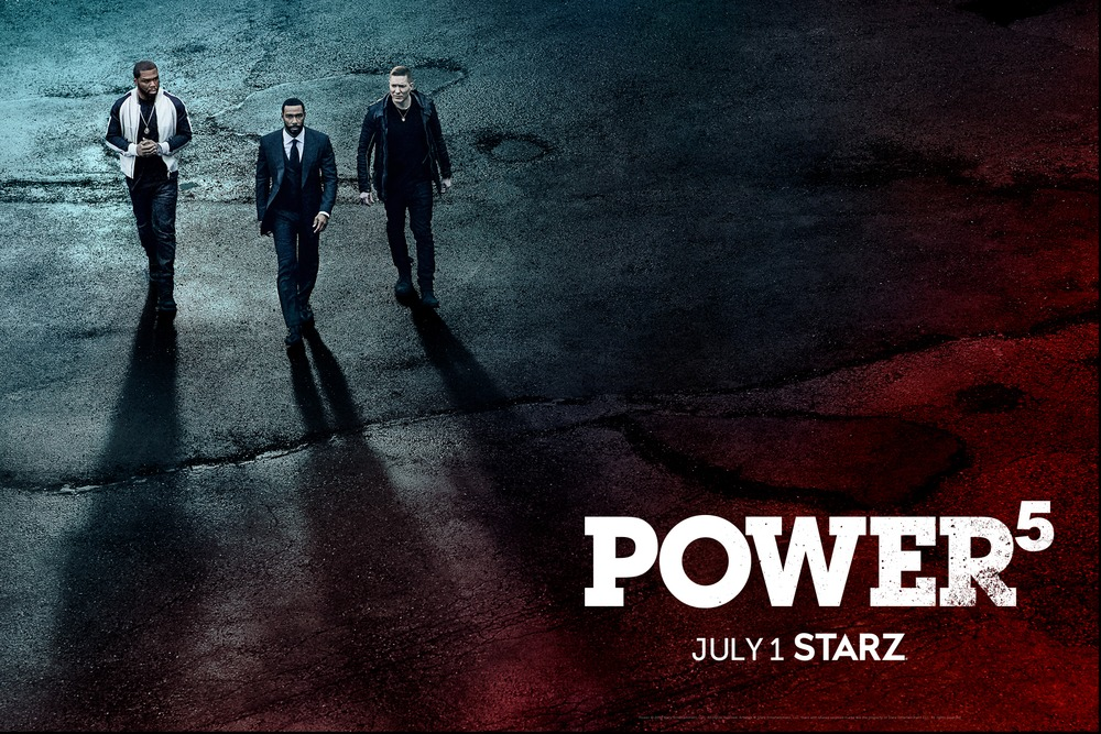 1st Trailer For 'Power: Season 5'