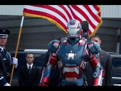 Iron Man 3 » Full Trailer 1 [Starring Robert Downey Jr., Ben Kingsley, & Don Cheadle]