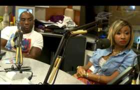 @Power1051 Interview: @DiamondATL [Part 2]