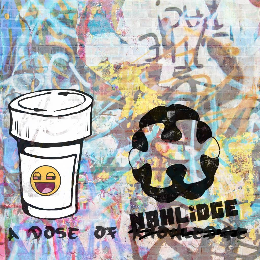 Nahlidge - A Dose of Nahlidge