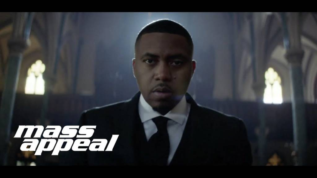 Video: Nas - Adam and Eve