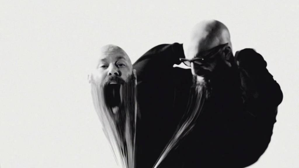 Video: Epic Beard Men feat. Eligh - Crumbs In Every Bag