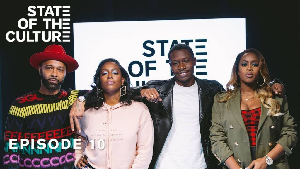 State Of The Culture - Season 1, Episode 10