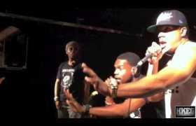 Fuck You Too (Live) video by Planet VI & Jarren Benton