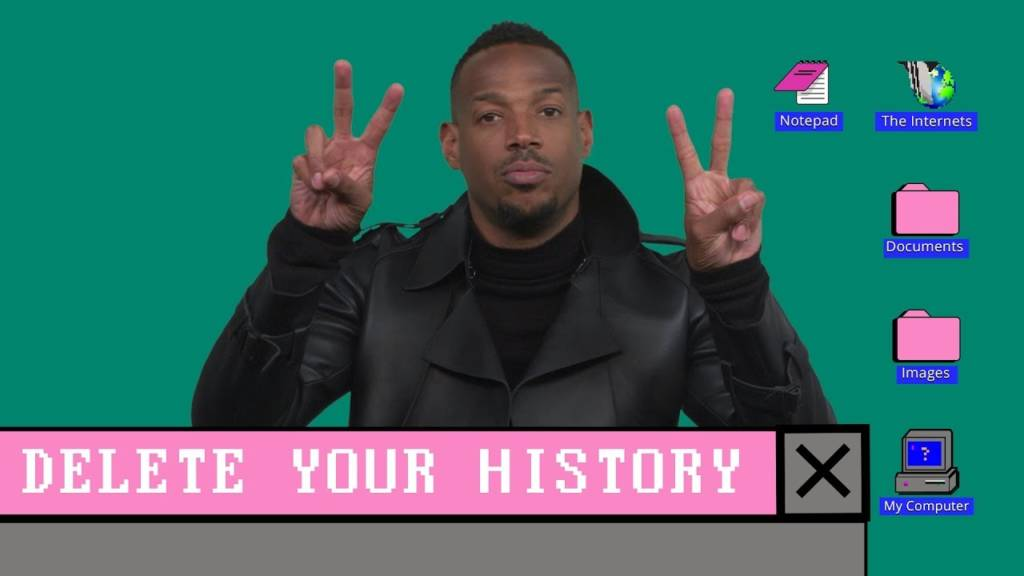 Marlon Wayans Speaks On Lil Pump, Jay Z, & Why 2Pac Would Hate Today's Rap w/Pigeons & Planes' 'Delete Your History' (@MarlonWayans @PigsAndPlans)