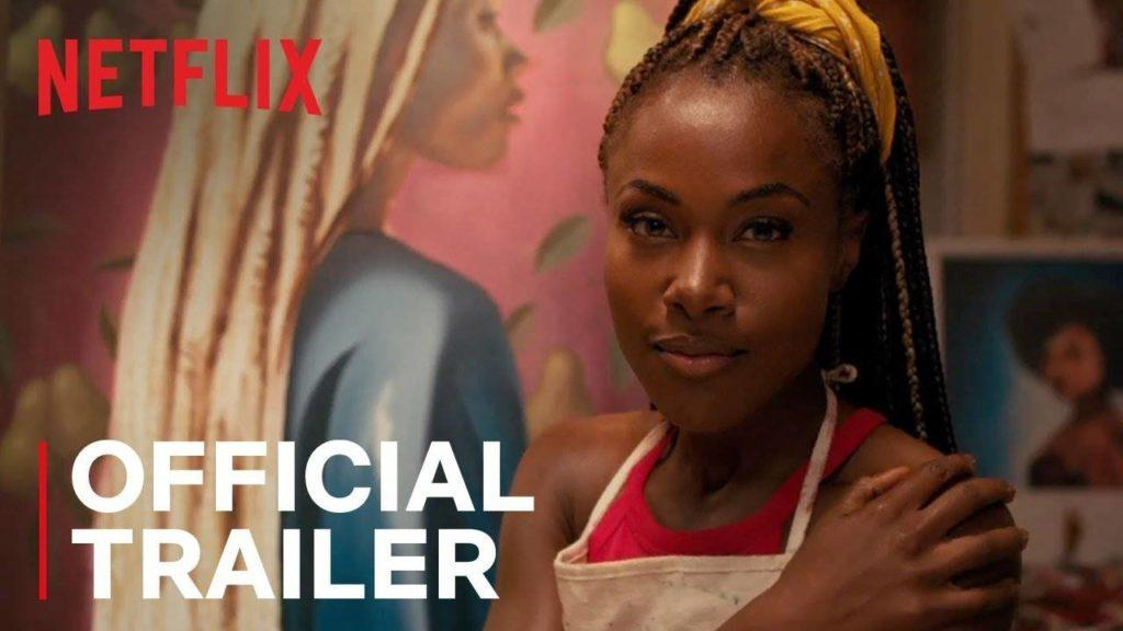 1st Trailer For Netflix Original Series 'She's Gotta Have It: Season 2'