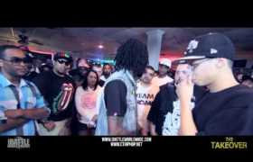 K-Holla battles Suspense
