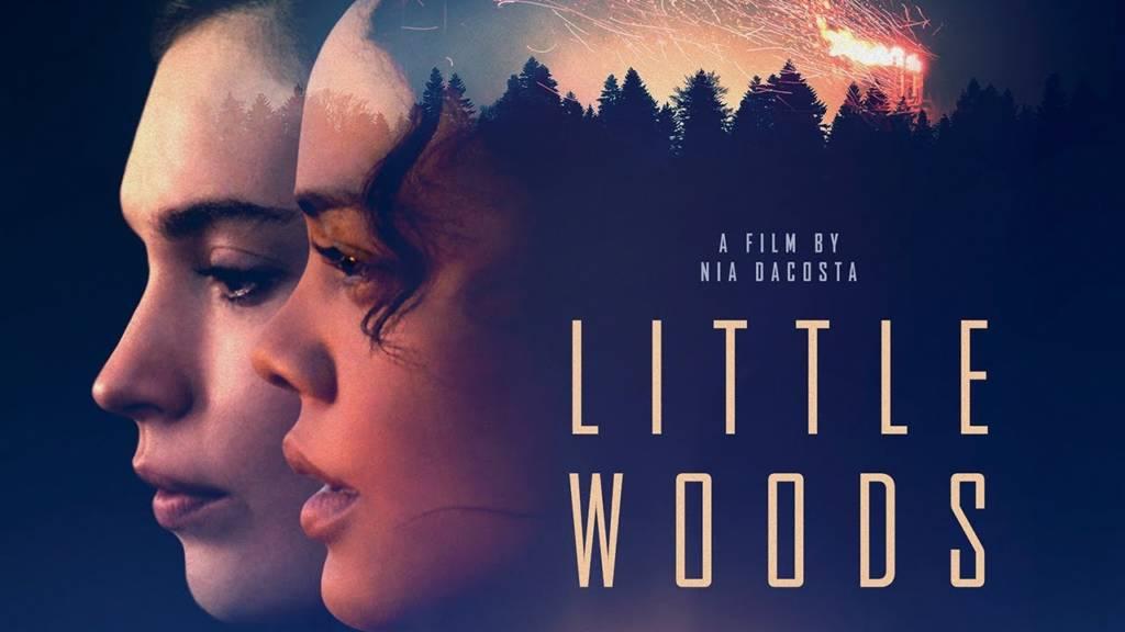 1st Trailer For 'Little Woods' Movie Starring Tessa Thompson & Lily James