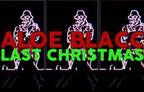 Video: Aloe Blacc - Last Christmas