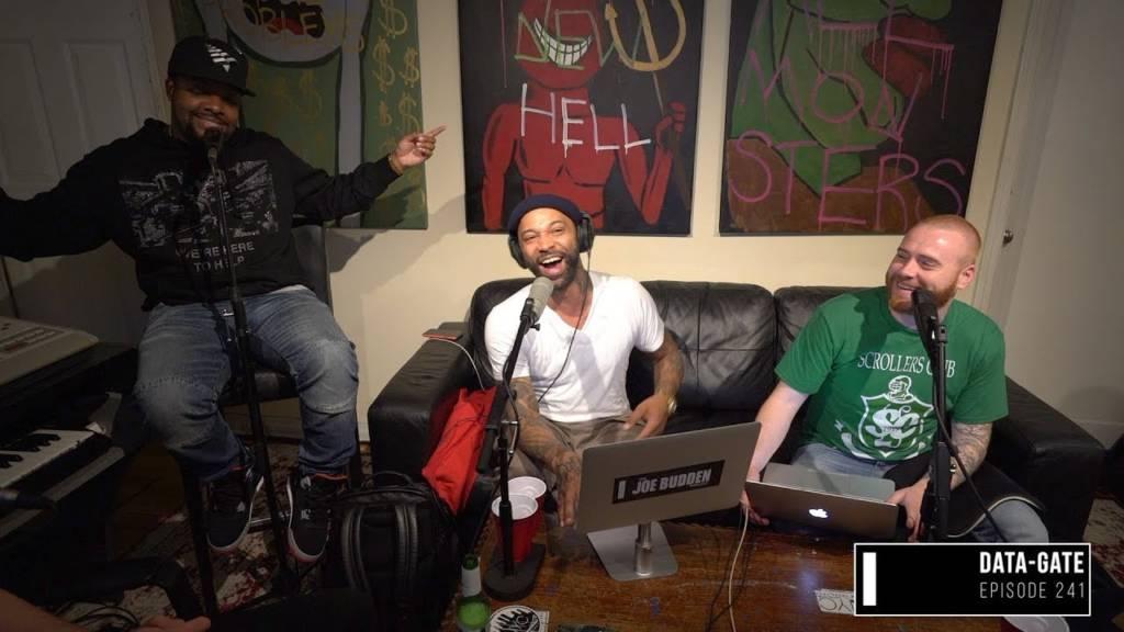 The Joe Budden Podcast - Episode 241