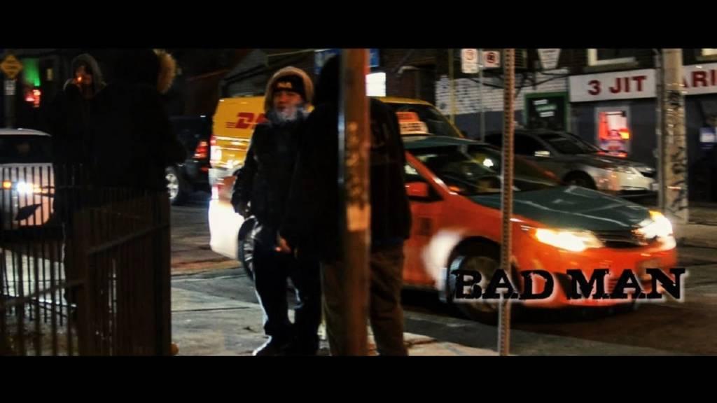 Video: Lee Ricks x BigBob feat. LDontheCut - Bad Man