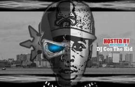 @YoungFlizo : Half Rapper, Half Assassin 2 (Hosted By @DJCosTheKid) [Mixtape]