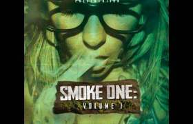 Party for Smoke One: Vol. 1 mixtape
