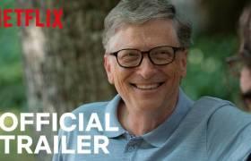1st Trailer For Netflix Original Movie 'Inside Bill's Brain: Decoding Bill Gates'