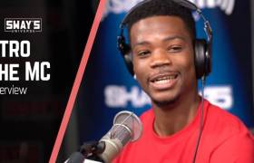 Stro The MC Says He Is A Better Emcee Than All Of The XXL Freshmen On Sway's Universe