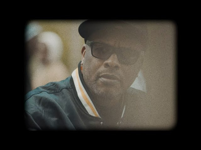 Video: DJ Jazzy Jeff feat. Dayne Jordan, Rhymefest, & Uhmeer - Where You At (@DJJazzyJeff215 @DayneJordan3D @Rhymefest @Uhmeer__)