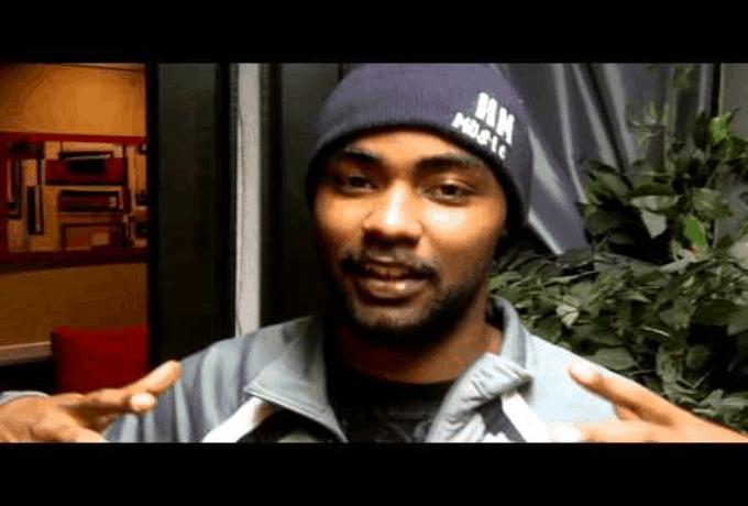 @TheRealAHAT (@OD702) Interview: The Jones (@TheJonesNHS)