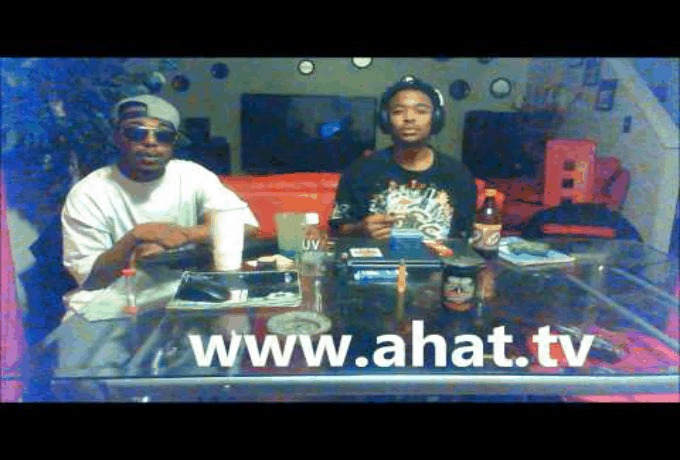 @TheRealAHAT (@OD702) Interview: @Yung_Pop909 & @ItsXDezzyKXHoe