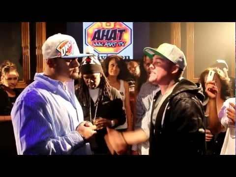 AHAT (@TheRealAHAT) Utah Battle Series 1 Recap [Feat. @BabyBash]