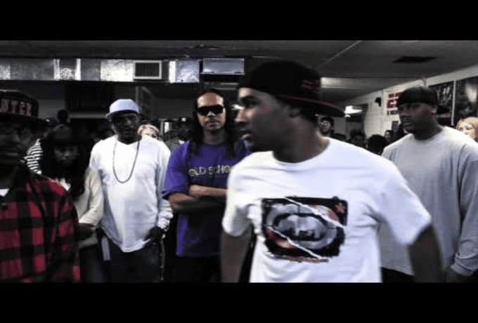 AHAT (@TheRealAHAT) Presents: @SinCityNyce vs. A-22