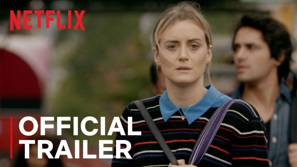 1st Trailer For Netflix Original Series 'Orange Is The New Black: Season 7'