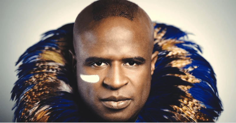 Alex Boyé Drops 2 Songs, 'Still Breathing' & 'Bend Not Break', For May Mental Health Awareness Month