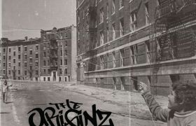 Stream Aliano & Jakk Wonders' New Collabo EP 'The Originz' (@iAliano @JakkWonders)