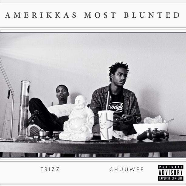 Editorial: Amerikka's Most Blunted Review- @Tr1zz and @El_Ch3z