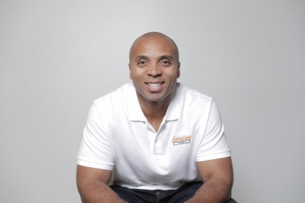 100 Black Men Of Atlanta, Inc. Names Anthony Flynn New Executive Director & Chief Operating Officer (@100BMofATL)