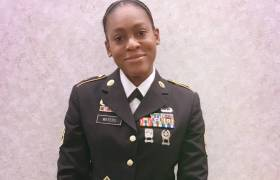 Black Army Sergeant Arrested For Stabbing Racist White Woman In Self-Defense