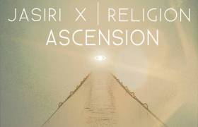 @Jasiri_X (feat. @BrotherAli) » The Pillars [MP3] + 'Ascension' Cover & Tracklisting 2