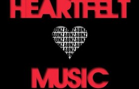 Album: AUNZ - Heartfelt Music