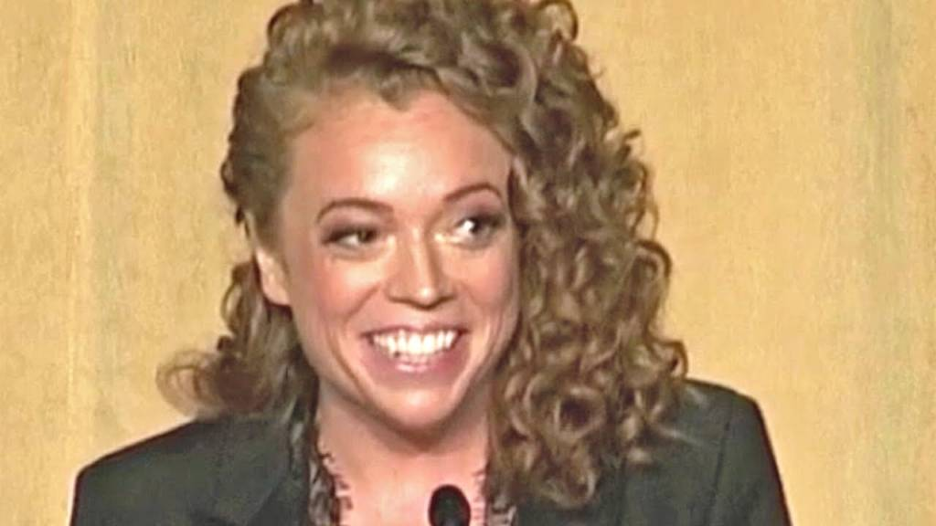 Watch Michelle Wolf's White House Correspondents' Dinner Speech In Full