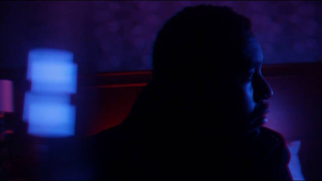 Video: James Worthy - Glow