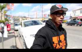 Episode 8 of Fredro Starr's 16 Bars With FireStarr