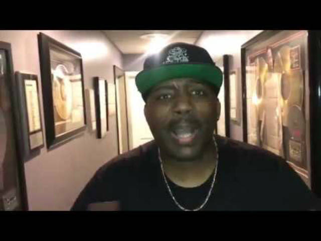 1st Trailer For Erick Sermon's 'Vernia' Album (@IAmErickSermon @HostageMedia)