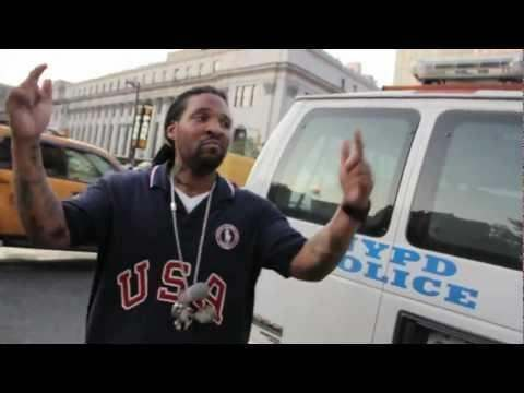 @SolomonChilds » NYPD (via @Chambermusik) [Official Video]