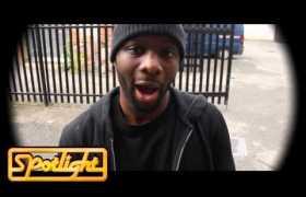Street Starz TV Freestyle video by Ben Ridley