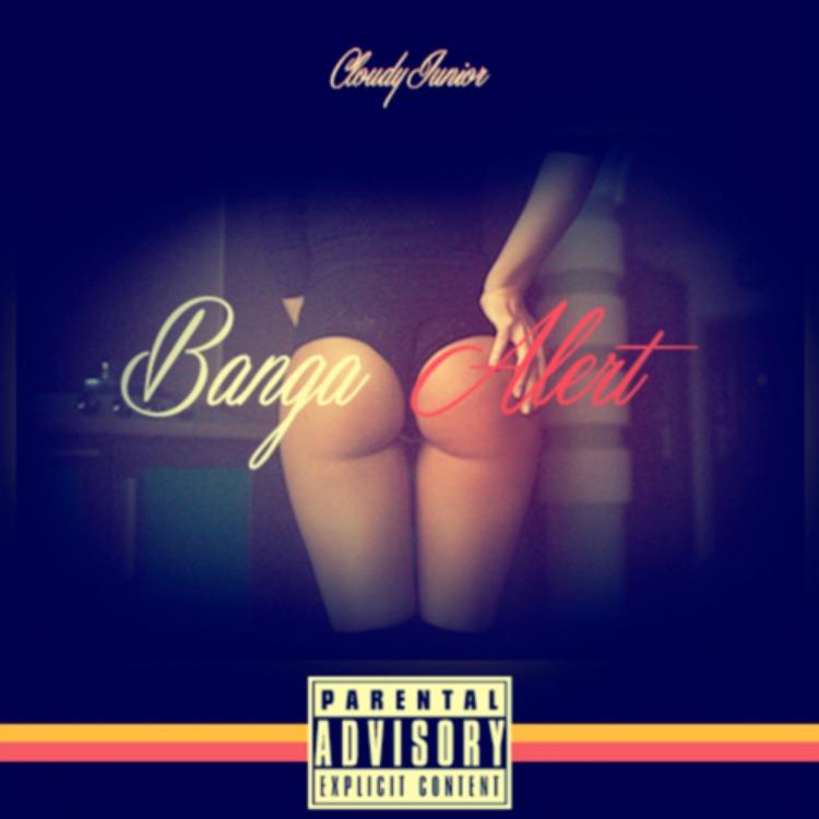 @VannDigital Mixtape Review: Cloudy Junior (@CloudyTHC) » #BangaAlert