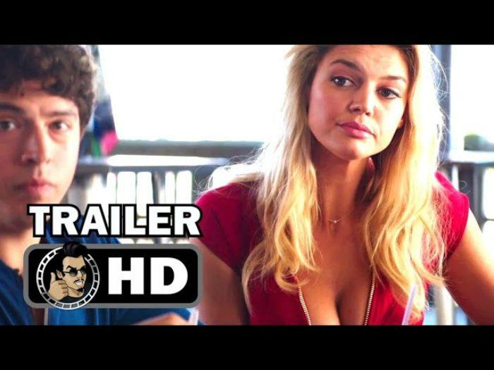 Baywatch - Movie Trailer #2 [Starring The Rock]