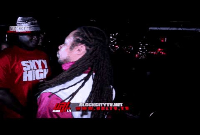 @HaHzy Presents @BlockCityTV: @Amazing4th vs. @YoungGregNJD [Hosted By @SpeeDolla]