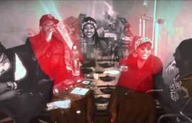 Video: Bekoe x Mylan x Shawn Wright (@OfficialBekoe @_LustGawd @RealShawnWright) - Smoke A Sack